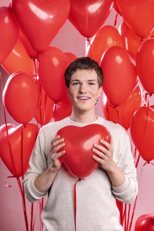 Damon (26) uit Geraardsbergen