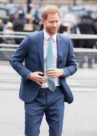 Prins Harry – paniekaanvallen