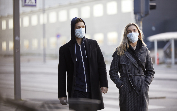 10 idées de rendez-vous en pleine pandémie