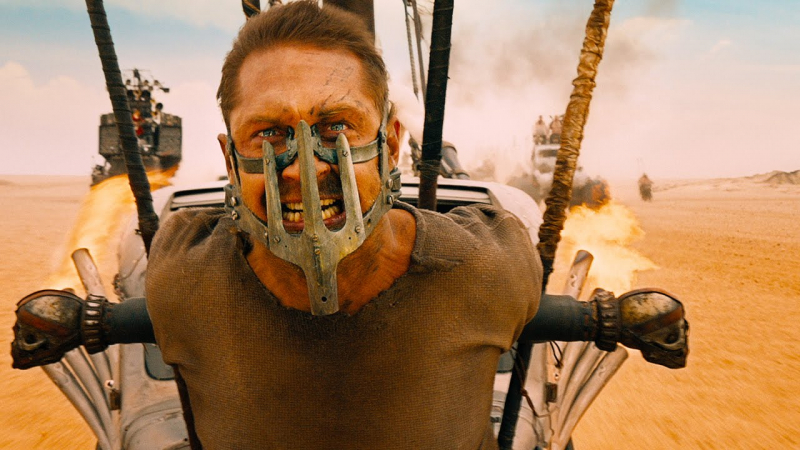 """Mad Max: Fury Road"" (2015)"