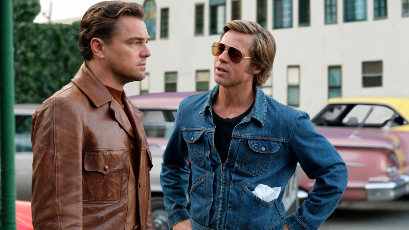 """Once Upon A Time… in Hollywood"" (2019)"