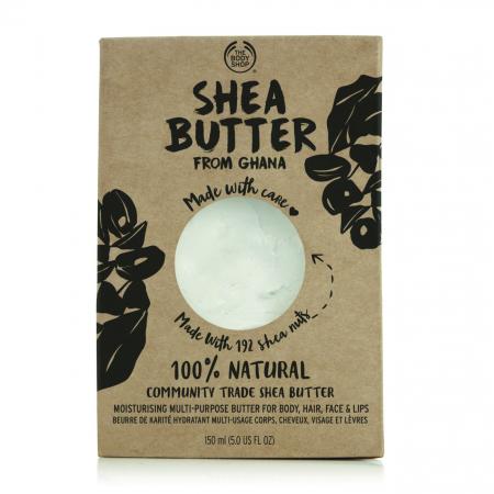 Shea Butter From Ghana