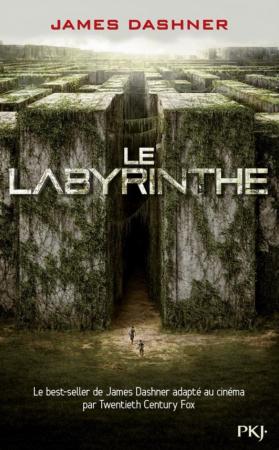 Le Labyrinthe – James Dashner