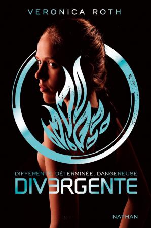Divergente – Veronica Roth