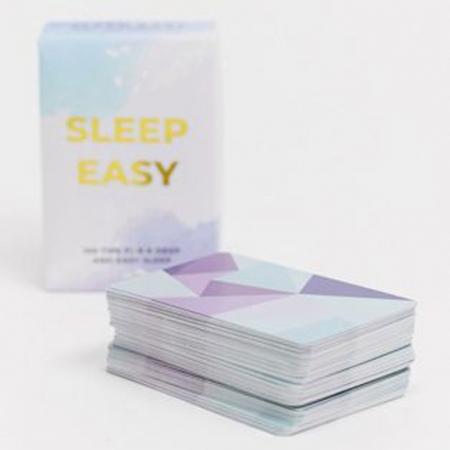 Sleep Easy-kaarten