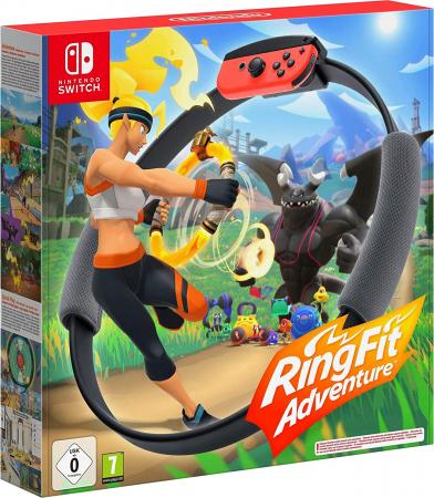 Jeux Nintendo Switch