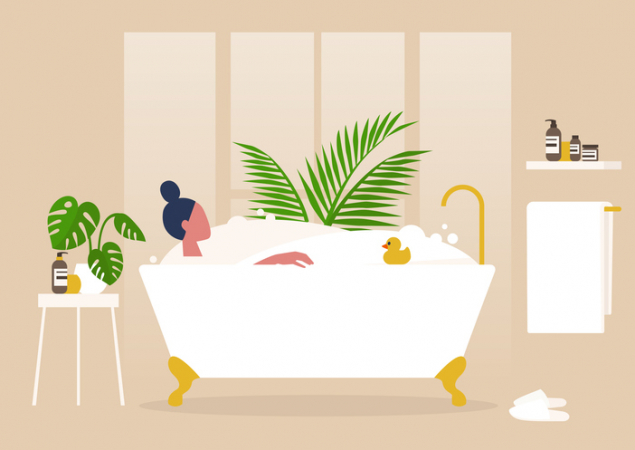 MERCREDI le grand bain