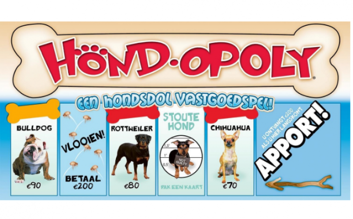 Hond Opoly