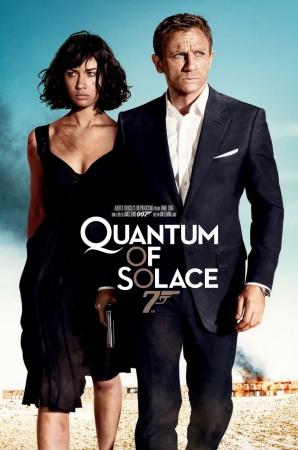 Quantum of Solace – 2008