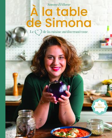 Le livre de cuisine méditerranée de Simona El Harar – Kitchen 151