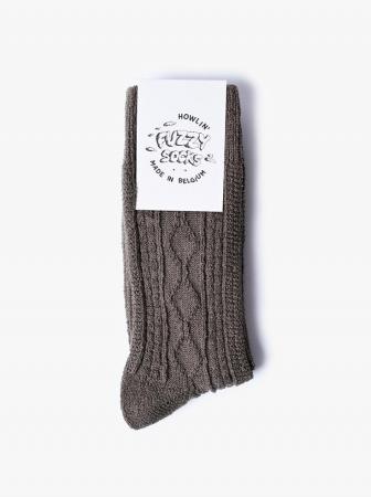 Une jolie paire de chaussettes