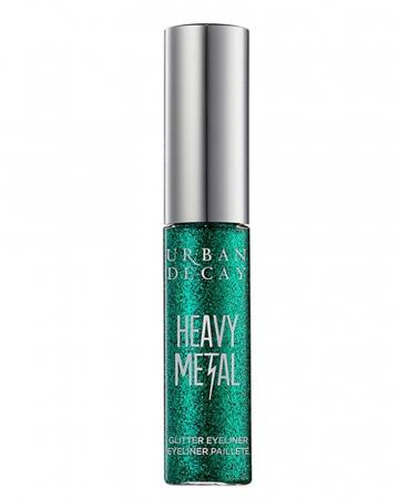 Heavy Metal Glitter Eyeliner van Urban Decay