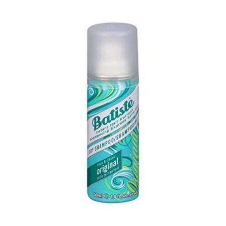 Mini shampooing sec de Batiste (50 ml)