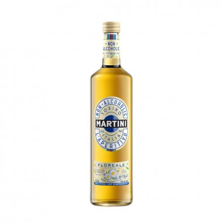 Martini Non-Alcoholic (750 ml)