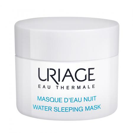 Masque d'eau de nuit d'Uriage (50 ml)