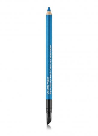 Double Wear Stay-in-Place Eye Pencil van Estée Lauder in de kleur Electric Cobalt