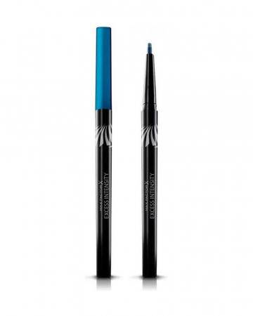 Eyeliner Excess Intensity Longwear van Max Factor in de kleur 09 Excessive Cobalt