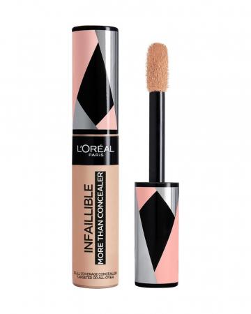 More Than Concealer van L'Oréal Paris