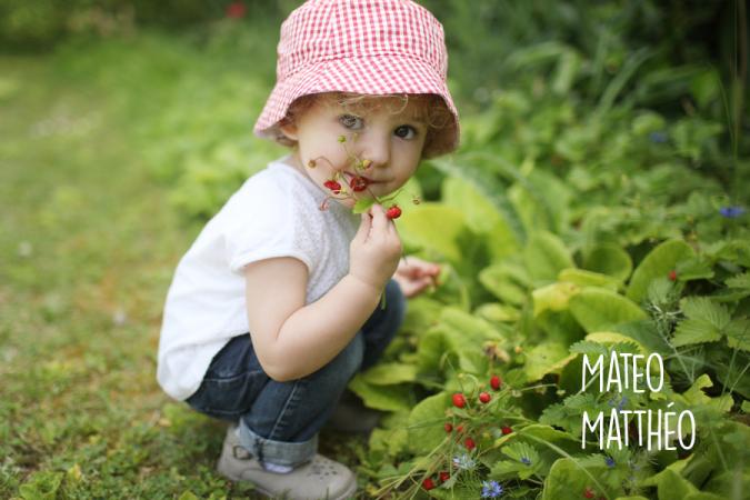 Mateo ou Matthéo