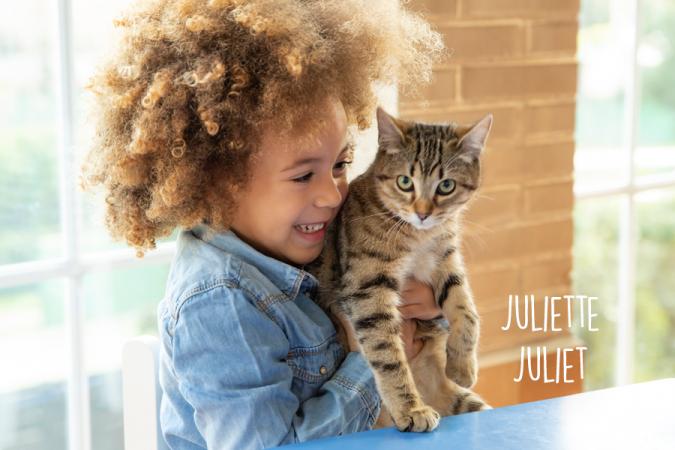 Juliette ou Juliet