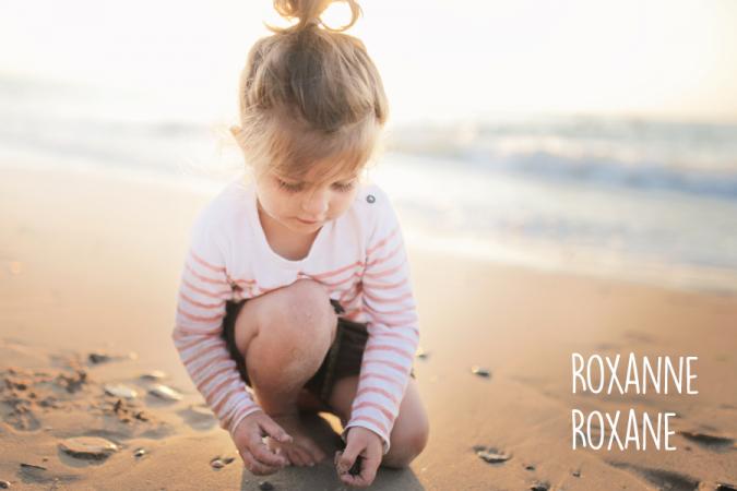Roxanne ou Roxane