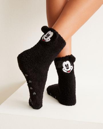 Fleece sokken