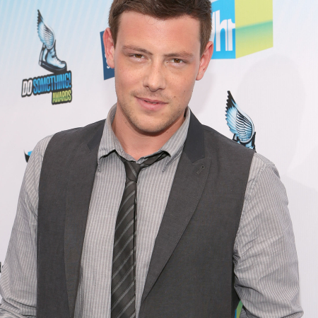 Cory Monteith – 31 ans