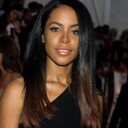 Aaliyah – 22 ans