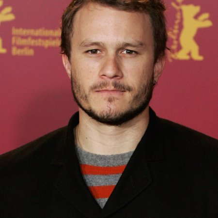 Heath Ledger – 28 ans