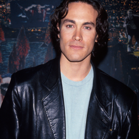 Brandon Lee – 28 ans