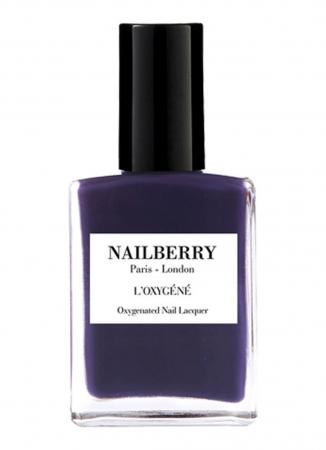 Fashionable violet: Moonlight