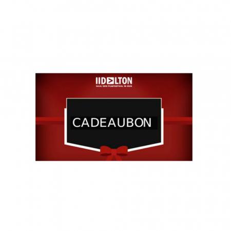 Cadeaubon voor Dalton, Belgisch streamingplatform voor niet-commerciële films