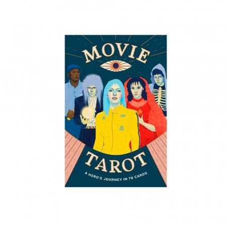Tarotkaarten in filmthema