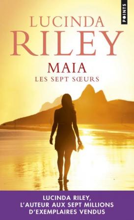 Les 7 soeurs – Lucinda Riley – saga en 6 tomes
