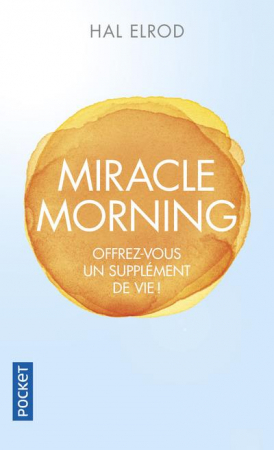 Miracle Morning – Hal Elrod