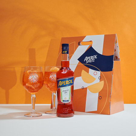 Aperol Spritz Together Box