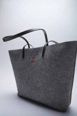 Un sac personnalisable