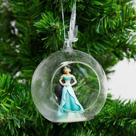 Kerstbal Jasmine