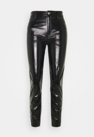 Pantalon en latex