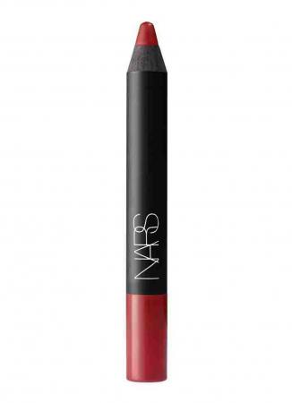 Velvet Matte Lip Pencil van Nars in de kleur Cruella