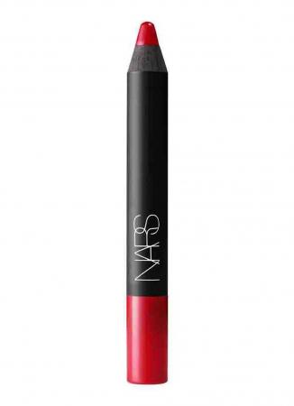 Velvet Matte Lip Pencil van Nars in de kleur Dragon Girl