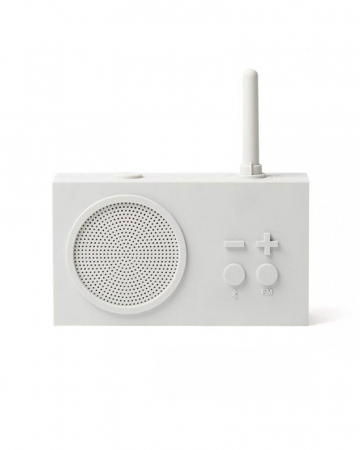 Radio + bluetoothspeaker