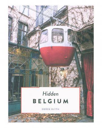 'Hidden Belgium' van Derek Blyth