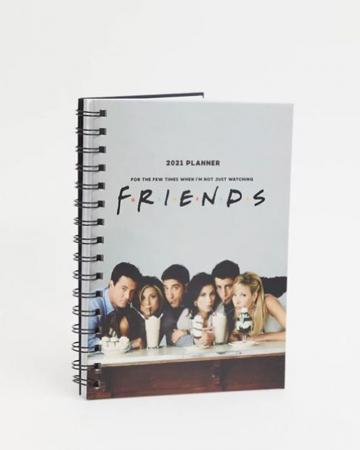 Agenda 2021 'Friends'