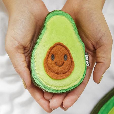 Avocado-handverwarmer
