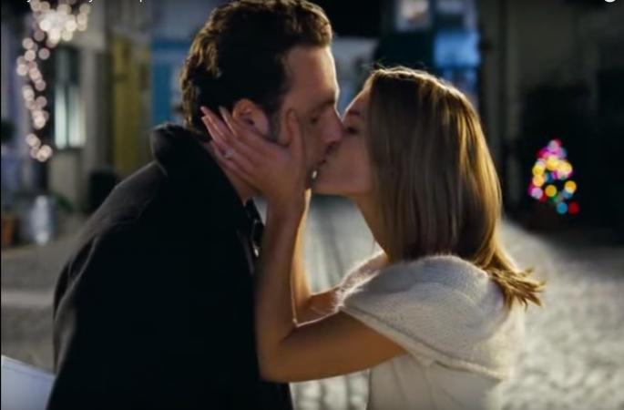 Juliet et Mark