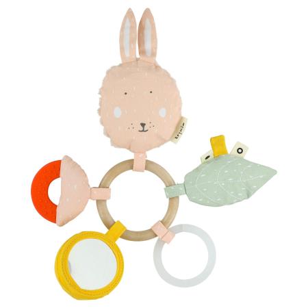 Activiteitenring Mrs. Rabbit