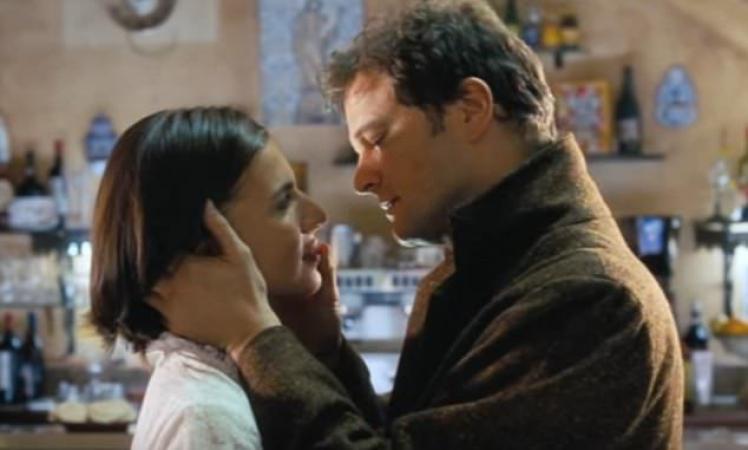 Jamie et Aurelia