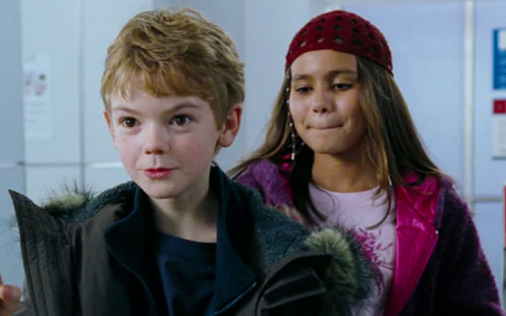 Samuel et Joanna