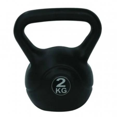 Kettlebell 2 kg